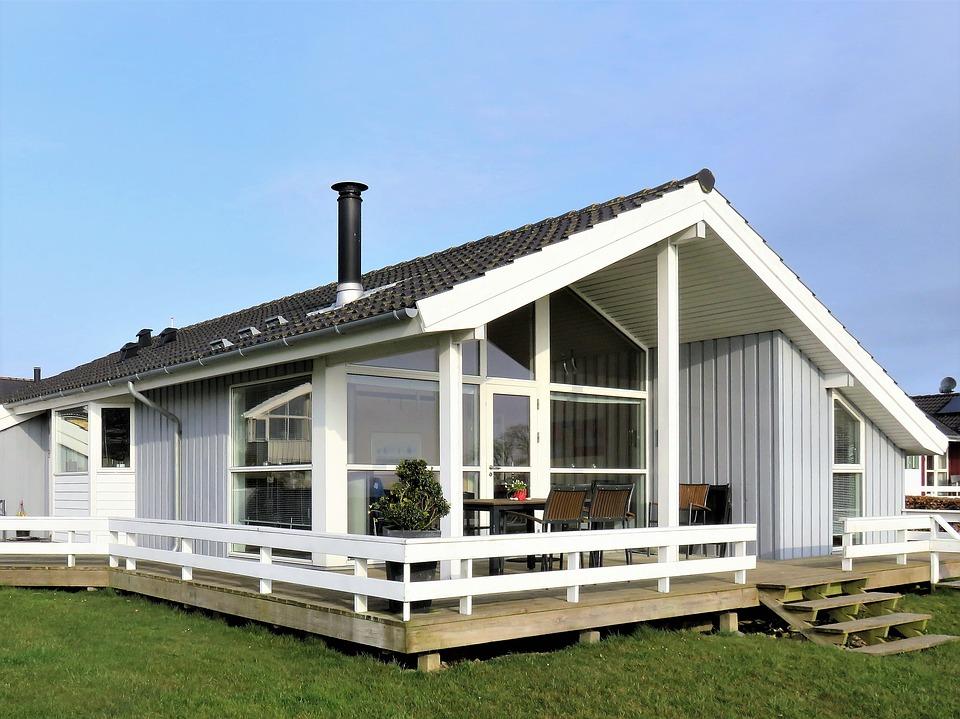 Rambarde terrasse maison
