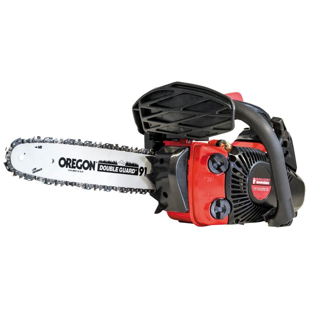 Elagueuse thermique : vous avez besoin d'une machine à couper le bois ?